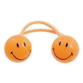 Fit-to-Kill - Super orange smile hair band