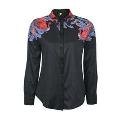 Flore - 印花衬衫