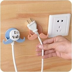 VANDO - Electrical Plug Holder