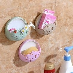 VANDO - Suction Soap Case