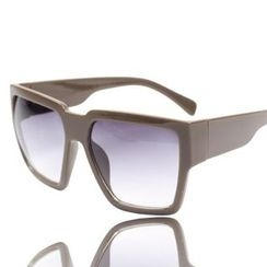 OJOS - Chunky-Frame Sunglasses
