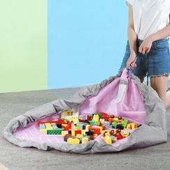 Home Simply - 牛津布玩具快速收纳袋
