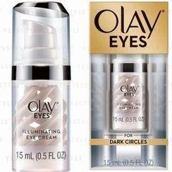 Olay - Illuminating Eye Cream