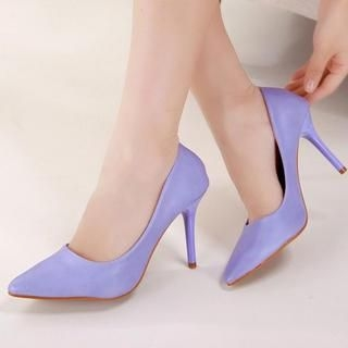 Pangmama - Pointy Pumps