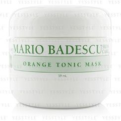 Mario Badescu - Orange Tonic Mask