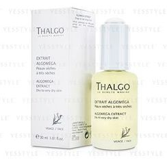 Thalgo - Algomega Extract - Dry To Very Dry Skin