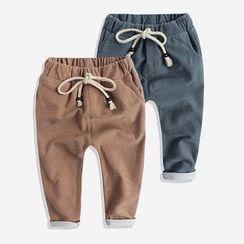 Happy Go Lucky - Kids Harem Pants