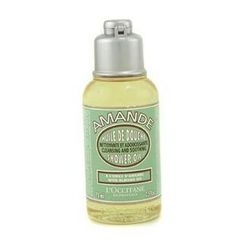 L'Occitane - Almond Cleansing and Soothing Shower Oil (Travel Size)
