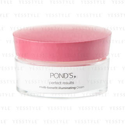 Pond's - Perfect Results - Multi-Benefit Illuminating Cream