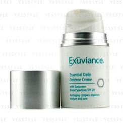 Exuviance - Essential Daily Defense Creme SPF 20 (For Normal/ Combination Skin)
