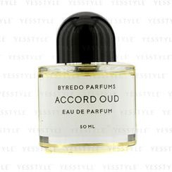 Byredo - Accord Oud Eau De Parfum Spray
