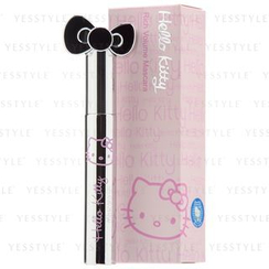 Sanrio - Race Hello Kitty Rich Volume Mascara