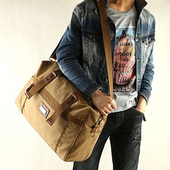 Moyyi - Canvas Carryall