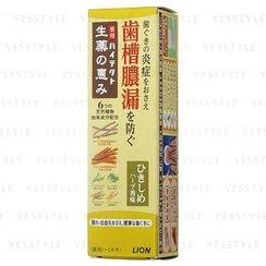獅王 - High-Tect Bounty of Crude Drugs Toothpaste (Tight Herb)
