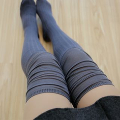 Abarana - Thigh-High Socks