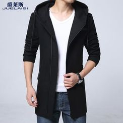Jazz Boy - Hooded Coat