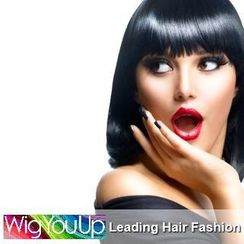 WigYouUp - Medium Full Wig - Straight