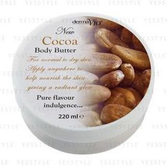 Derma V10 - Cocoa Body Butter