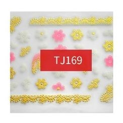 Maychao - Nail Sticker (TJ169)