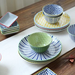 Kawa Simaya - Saucer / Bowl / Plate