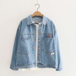 Piko - Denim Jacket