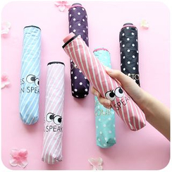 Momoi - Print Compact Umbrella
