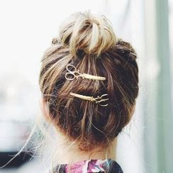 Coolgirl - Scissors Hair Clip