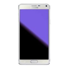 QUINTEX - Samsung Galaxy Note 4 Tempered Glass Protective Film