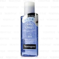 Neutrogena - Deep Clean Eye & Lip Makeup Remover (Oil-Free)