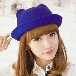 Hats 'n' Tales - Cat Ear Fedora Hat