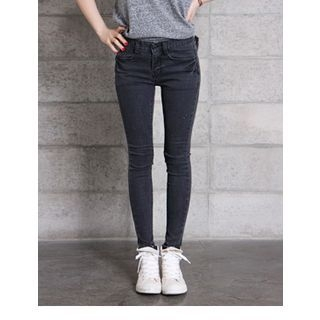 VANILLA SECOND - Skinny Jeans