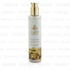 Malie - Organics Coconut Vanilla Body Wash