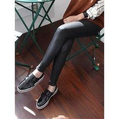 hellopeco - Plain Skinny Jeans