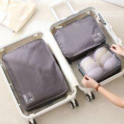 Lazy Corner - Travel Garment Bag