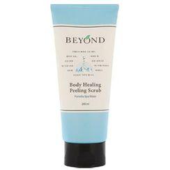 BEYOND - Body Healing Peeling Scrub 200ml