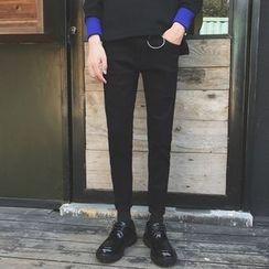 子俊 - 时尚锥形裤