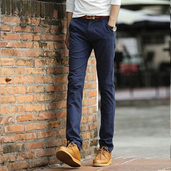 JORZ - Slim Fit Pants