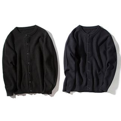 Milioner - Plain Knit Jacket
