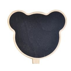 ioishop - Bear Message Board - Black