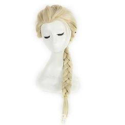 Aura Wigs - Frozen Elsa Cosplay Wig