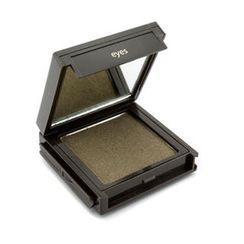 Jouer - Powder Eyeshadow - # Pistachio