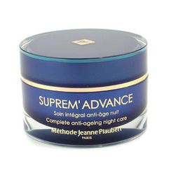 Methode Jeanne Piaubert - Suprem Advance - Complete Anti-Ageing Night Care