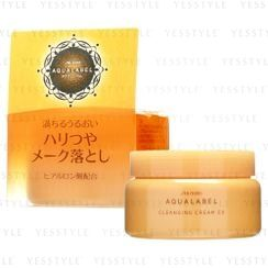 Shiseido - Aqualabel Cleansing Cream EX