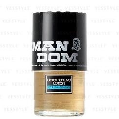 Mandom - After Shave Lotion