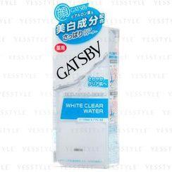 Mandom - Gatsby White Clear Water (White)