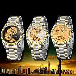 BOSKI - Bracelet Watch