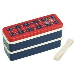 Skater - HARMONY Seal Lid Lunch Box