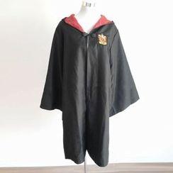 Kaneki - Harry Potter Cosplay Magic Robe