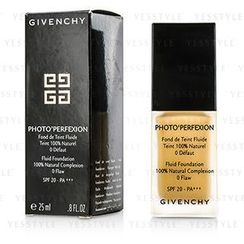 Givenchy - Photo Perfexion Fluid Foundation SPF 20 - # 106 Perfect Pecan
