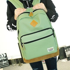 Bag Hub - Panel Laptop Backpack